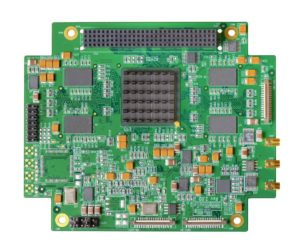 H264-HD2000 Ultra Low Latency Dual HD H.264 Compression Card for PCI-104