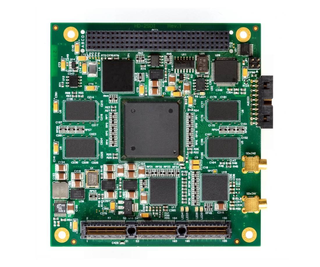 H264 Hd 2sdi Dual Sdi Encoder For Pc 104 Express H 264 Block Diagram Explanation