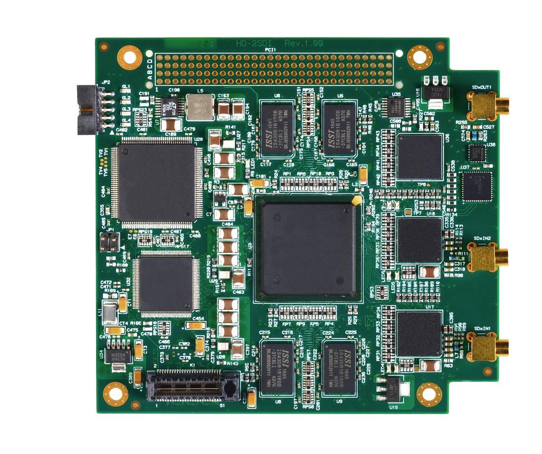 H264-HD-2SDI