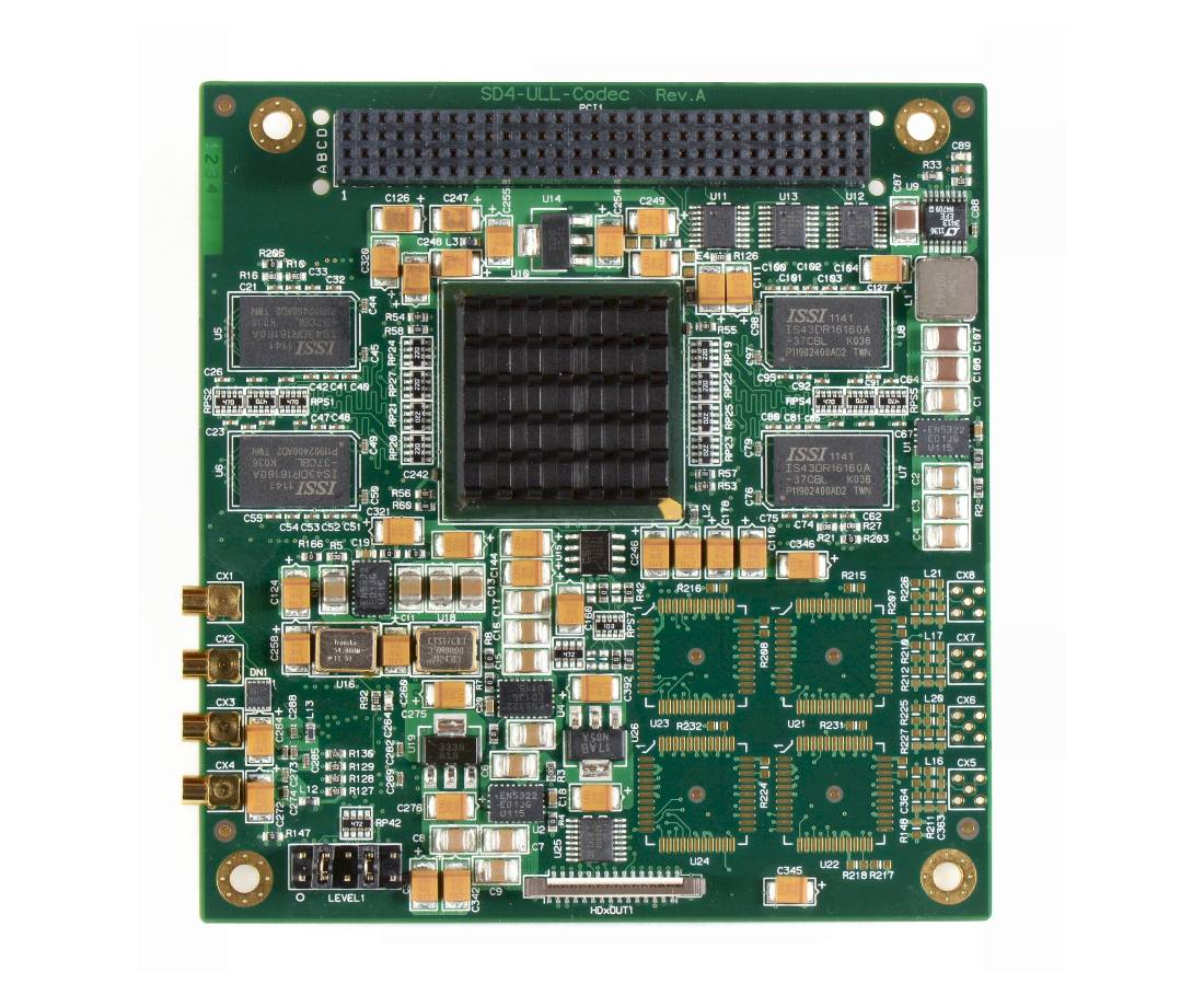 H264ULL-Encoder