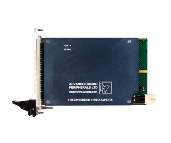 CompactPCI Serial HDLC Communications