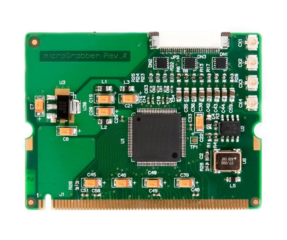 microGrabber