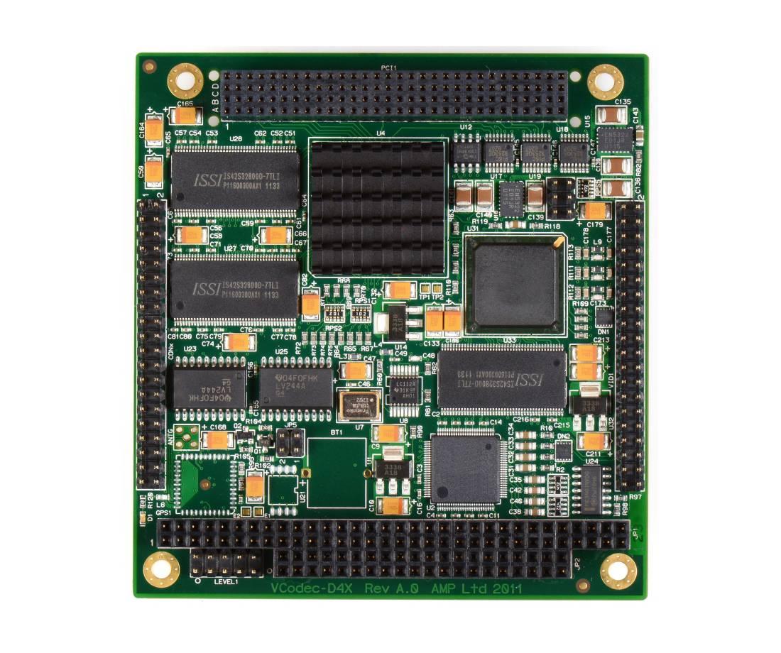 VCODEC-H264-D4X