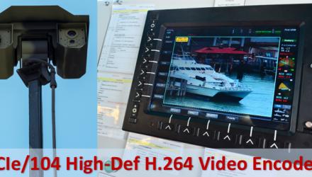 VCoderH264-HD Encoder