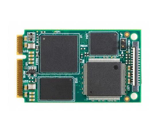 H 264/MPEG4 Codec - Advanced Micro Peripherals - PC104, miniPCIe