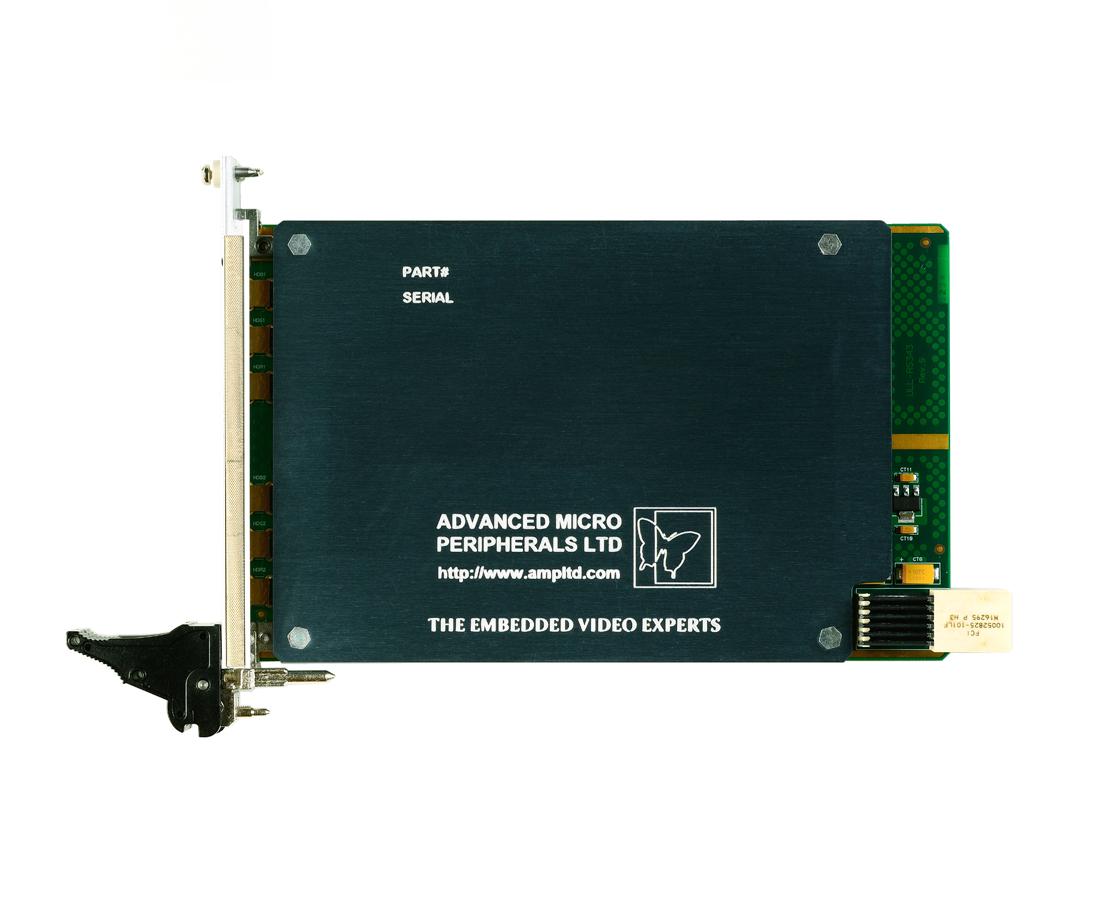 compactPCI Serial image