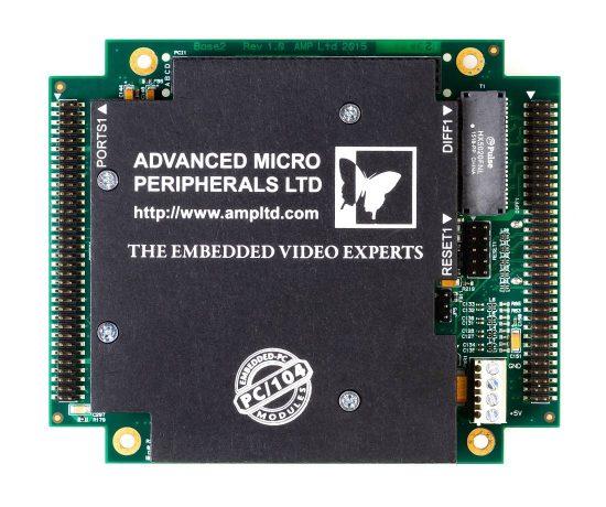 microATOM - Intel ATOM SBC