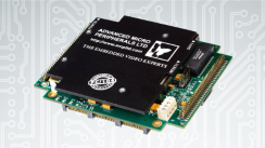 New Product: Intel® Atom™ Low Power PCI/104-Express SBC
