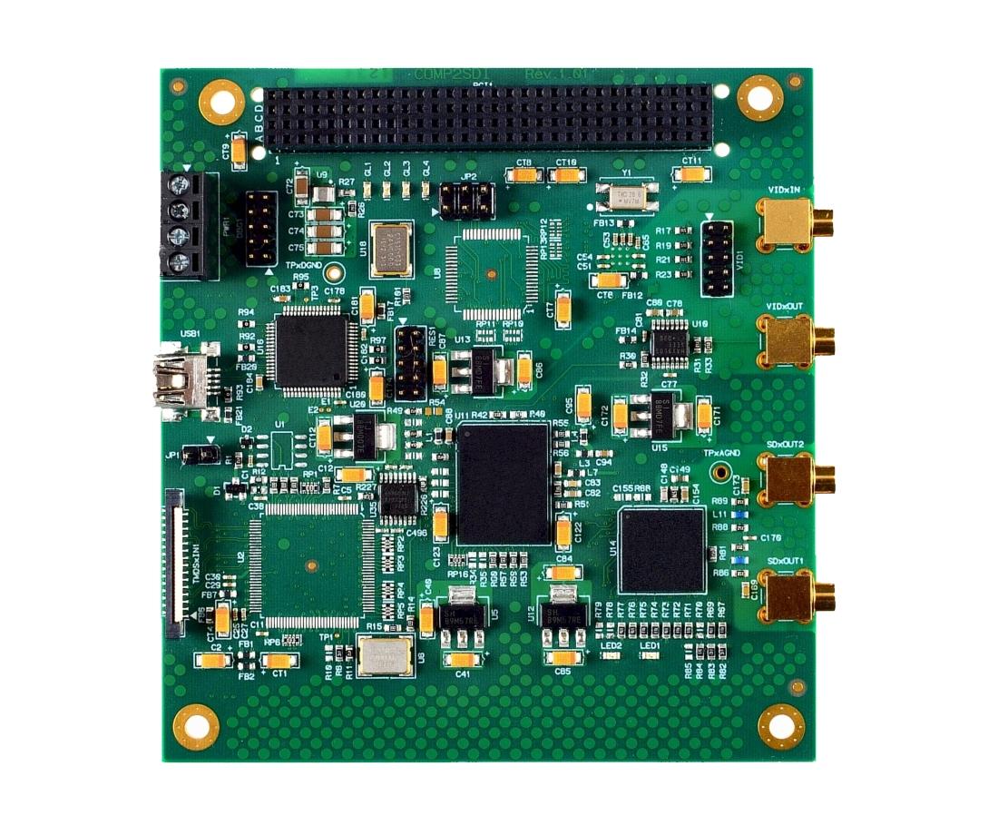 VMIX-HDMI2SDI-IS