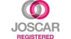 AMP is JOSCAR Registered