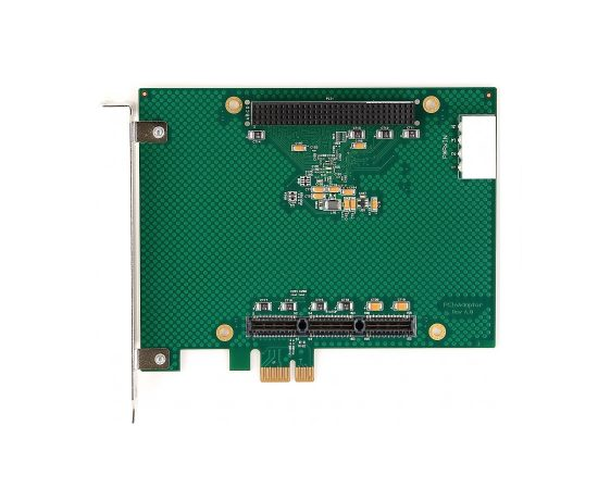 pcie to pci 104 adapter