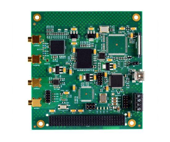 PAL, NTSC, RS170 to HD-SDI